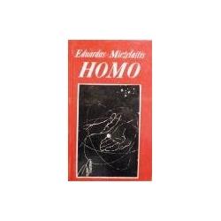 Mieželaitis Eduardas - Homo