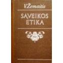 Žemaitis Vincentas - Sąveikos etika: J. Vabalo-Gudaičio etinės teorijos bruožai
