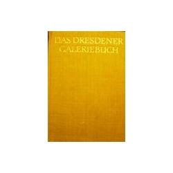 Das Dresdener galeriebuch