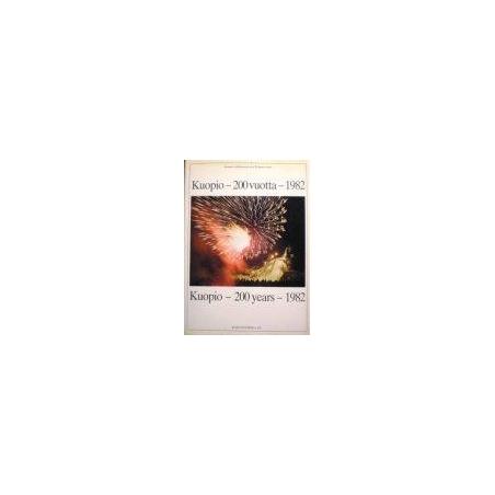 Kuopio-200 vuotta-1982
