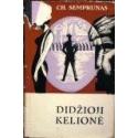 Semprunas Chorchė - Didžioji kelionė