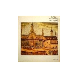 Peroni Adriano - Pavia Pinacoteca Malaspina