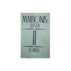 Maironis - Raštai (II tomas)
