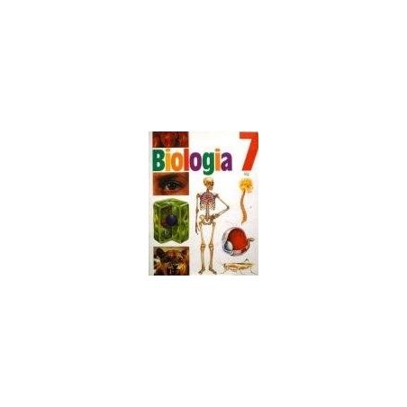 Šuminienė Audronė - Biologia dla klasy 7