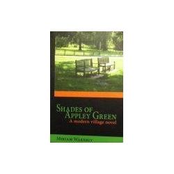 Wakerly Miriam - Shades of Appley Green