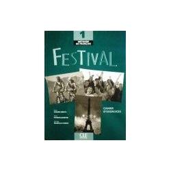 Vergne-Sirieys Anne ir kt. - Festival 1