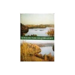 Strumillo Andrzej - Suwalski park krajobrazowy