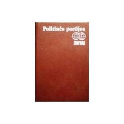 Politinės partijos žinynas