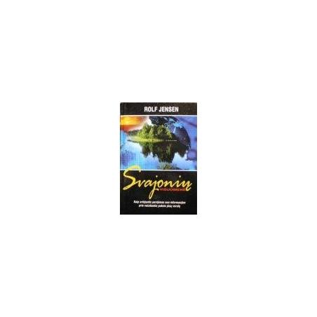 Jensen Rolf - Svajonių visuomenė