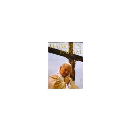 Kula Leslaw - Habemus Papam