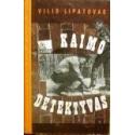 Lipatovas V. - Kaimo detektyvas