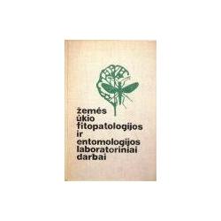 Žuklys L. ir kiti - Žemės ūkio fitopatologijos ir etnomologijos laboratoriniai darbai