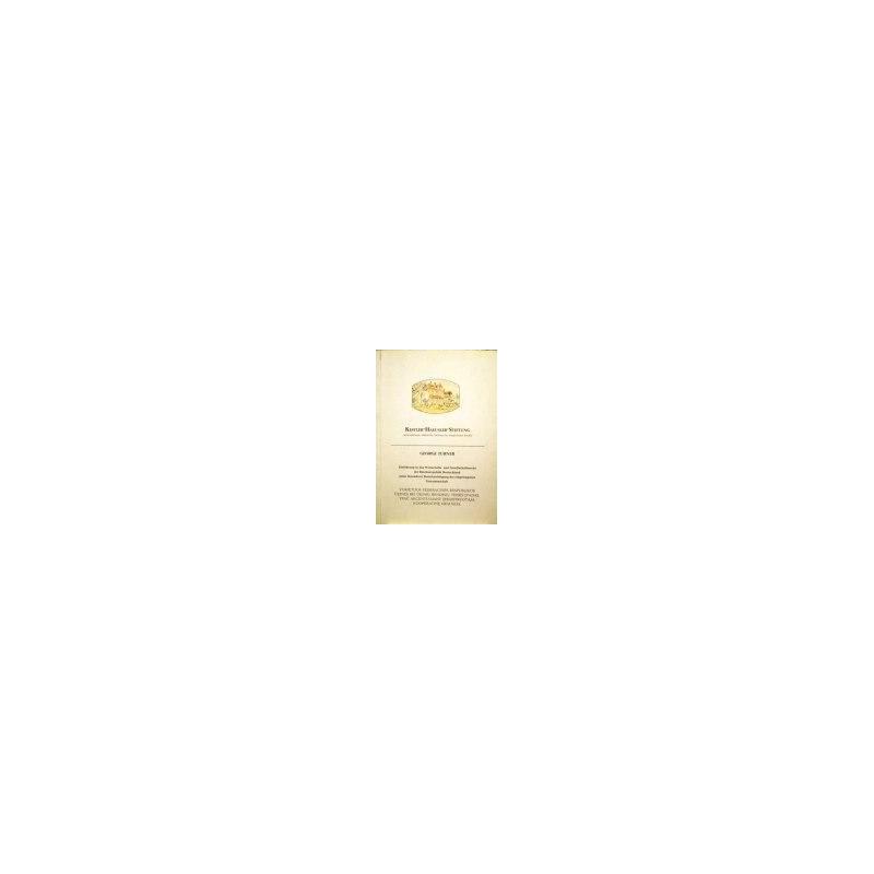Turner George - VFR ūkinės bei ūkinių bendrijų teisės įvadas