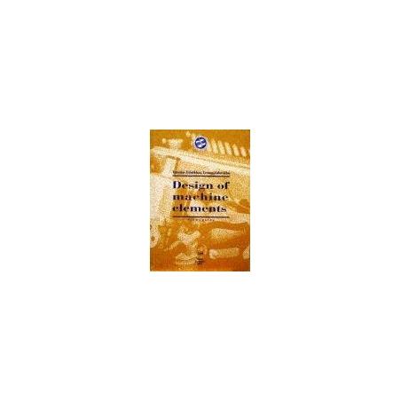 Zabielskas Vytautas - Design of machine elements