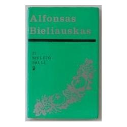 Bieliauskas Alfonsas - Ji mylėjo Paulį