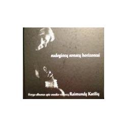 Praninskas Aidas Vilius - Sudegintų sonatų horizontai