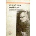 Jankauskas Vidmantas - Aš pats sau neįdomus