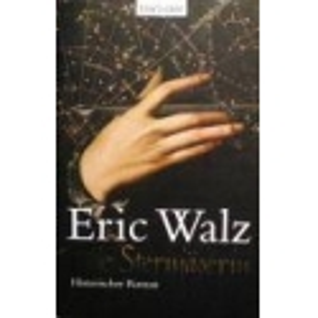 Walz Eric - Die Sternjagerin