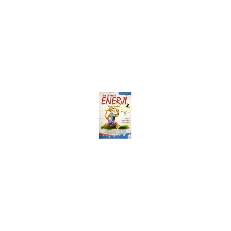 Tum dersler enerji