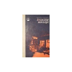 Tokareva Viktorija - Žvaigždė migloje