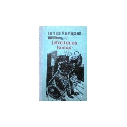 Ranapas Janas - Jefreitorius Jemas