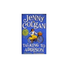 Colgan Jenny - Talking to Addison