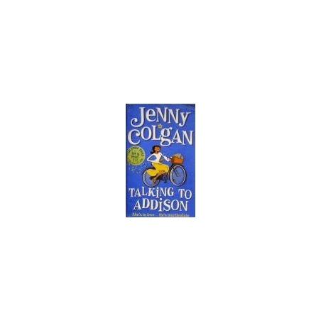 Colgan Jenny - Talking to Addison