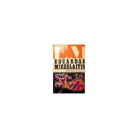 Mieželaitis Eduardas - Tekstai
