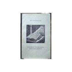Kurnatauskas Kun. V. - Evangelikų tikybos knyga lietuviams tremtyje