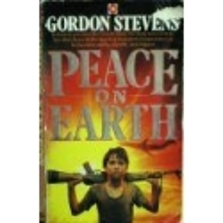 Stevens Gordon - Peace on Earth