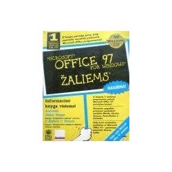 Vongas Volisas, Parkeris Rodžeris C. - Microsoft Office 97 for Windows žaliems