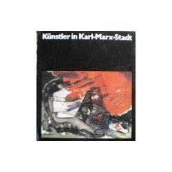 Pakulla Rudolf - Kunstler in Karl-Marx-Stadt