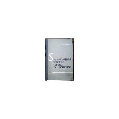 Jesipovas Borisas - Savarankiškas mokinių darbas per pamokas