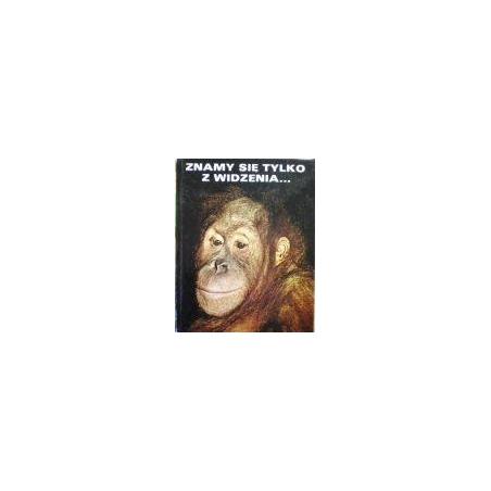 Veselovsky Z. - Znamy sie tylko z widzenia...