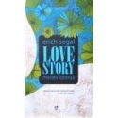 Segal Erich - Love Story