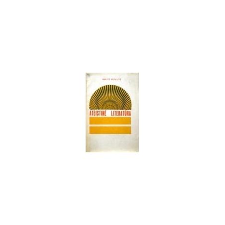 Poškutė Birutė - Ateistinė literatūra