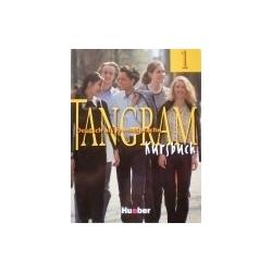 Dallapiazza Rosa-Maria - Tangram Deutsch als Fremdsprache. Kursbuch 1