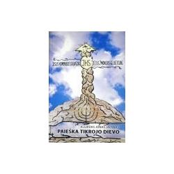 Jacynas Algirdas - Jonas Paieška tikrojo Dievo