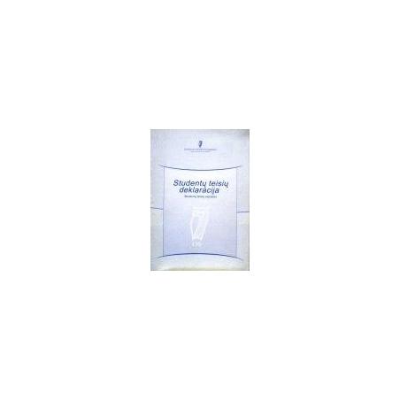 Studentų teisių deklaracija