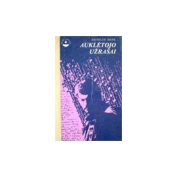 Dripė Andrejis - Auklėtojo užrašai