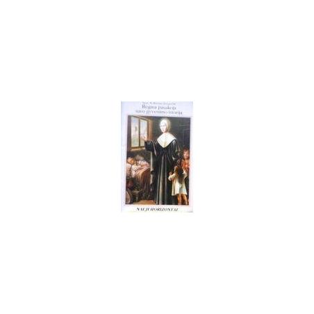 Ziviani M. Berenice - Regina pasakoja savo gyvenimo istoriją