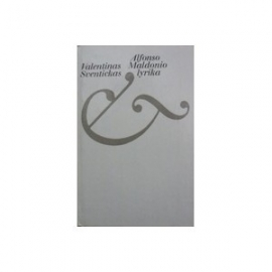 Sventickas Valentinas - Alfonso Maldonio lyrika