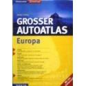 Grosser autoatlas 2003/2004. Europa