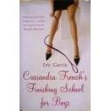 Garcia Eric - Cassandra French's finishing school for boys