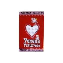 Douglas Norman - Venera virtuvėje arba meilės valgių knyga