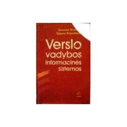 Brazaitis Zenonas - Verslo vadybos informacinės sistemos