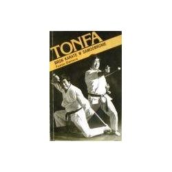Demura F. - Tonfa. Bron karate w samoobronie