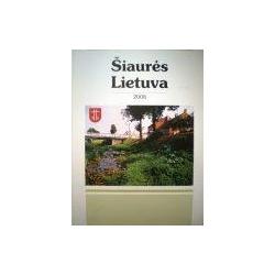 Tumėnas Stasys - Šiaurės Lietuva
