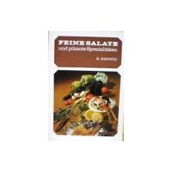Henning R. - Feine salate und pikante Spezialitaten