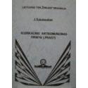 Sakalauskas J. - Klerikalinis antikomunizmas. Pirmyn į praeitį